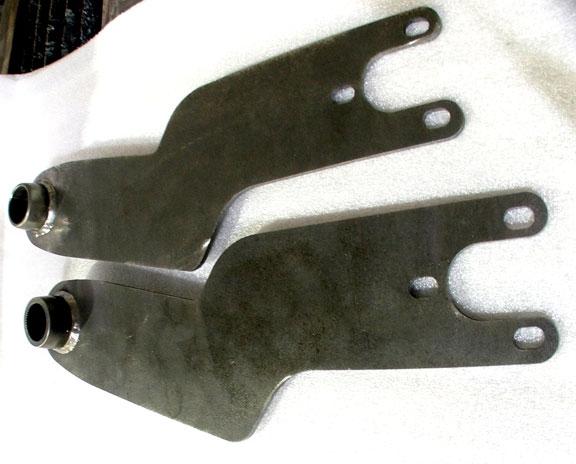 Straight axle dog leg plates-0