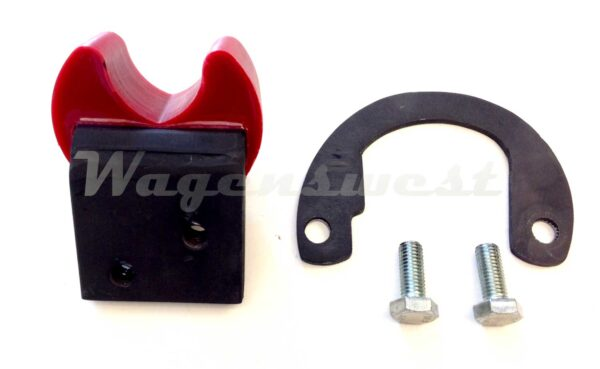 Pre 59 bus nose cone adapter kit-543