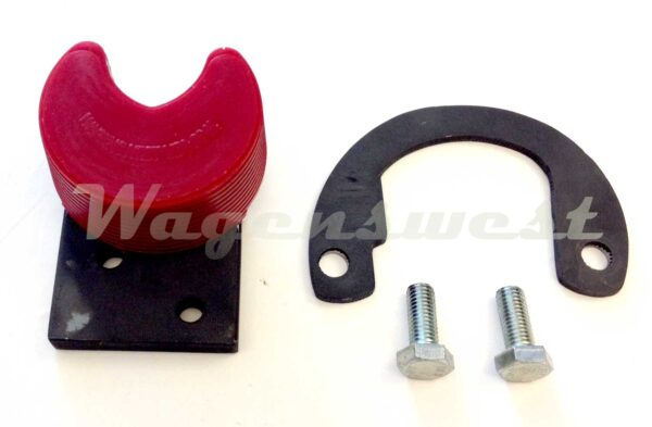 Pre 59 bus nose cone adapter kit-0