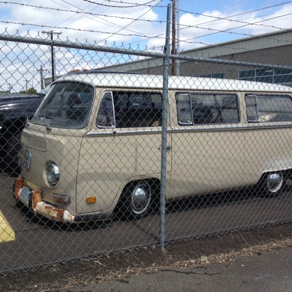 "1968-79 VW bus lowering kit, the ""slam bay special""-561"