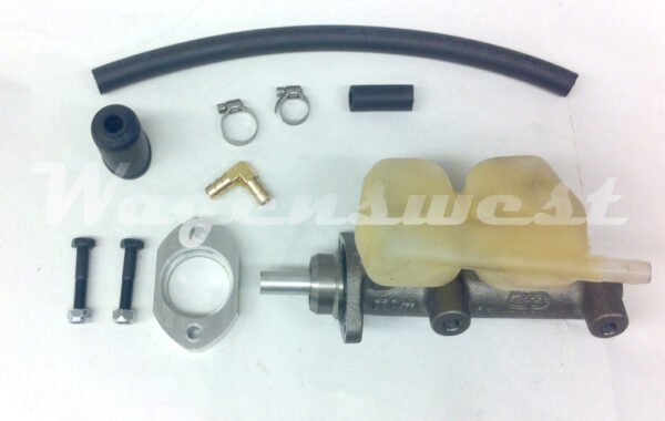 1968-70 disc brake master cylinder conversion kit-549