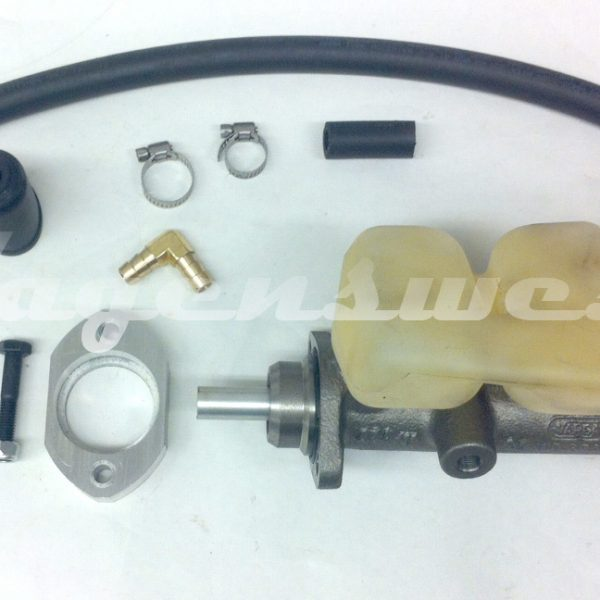1968-70 disc brake master cylinder conversion kit-549
